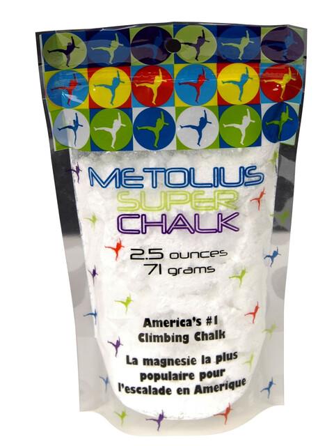 Metolius Super Chalk 2,5 ounce (70 gram)